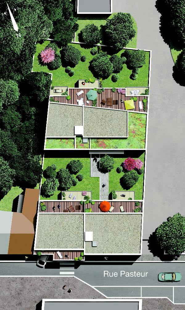appartements neuf fontenay sous bois 94 le carr lumi re beryl investissement immobilier. Black Bedroom Furniture Sets. Home Design Ideas