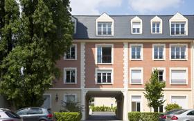 La Résidence du Cèdre - Fontenay-sous-Bois (94)