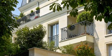Villa des Lys - Saint-Maur-des-Fossés