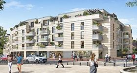 Saint-Cyr-l'Ecole (78) - Cœur de Ville